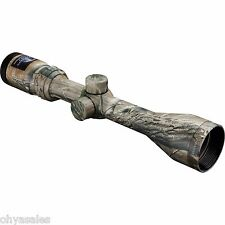 "Bushnell Banner Rifle Scope 3-9X 40 1 "" Circle-X Reticle AP Camo - 613944AP"