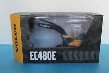 VOLVO EC480E Excavator Crawler 1:50 SCALE DIE CAST MODEL BY MOTORART