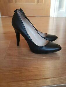 ladies calvin Klein high heels size uk 4