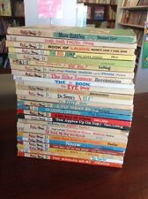 HUGE Lot of 26 DR. SEUSS/BEGINNER BOOKS Bright Early Reader ALL HC Cloth L1