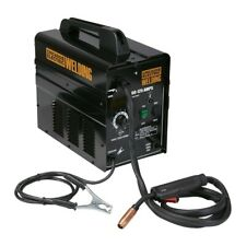 Chicago Electric Flux 125 Welder New Free Shipping