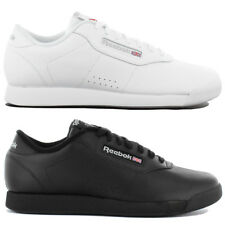 Reebok Princess Leather Sneaker Classic Schuhe Turnschuhe Freizeit RBK CL NEU
