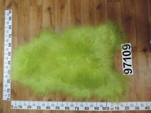 Real Premium Islandschaffelle Island Sheepskin Lambskin Fur Top Tanned