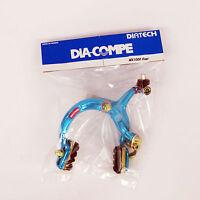 DIA-COMPE MX1000 Blue BMX Brake Caliper for Rear