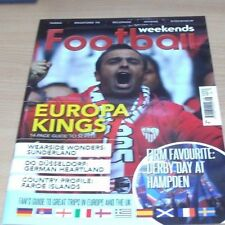Football Monthly Sports Magazines