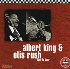 Albert King - Door To Door (NEW CD)