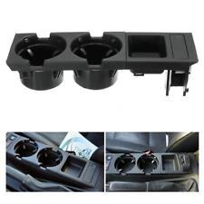 Consolle centrale anteriore per auto Tazza+portamonete per BMW 3Series E46 98-04
