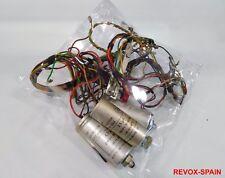 REVOX A77 JUEGO DE CONDENSADORES ORIGINALES REVOX
