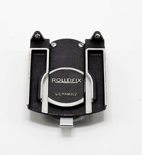 ROLLEIFLEX QUICK RELEASE QR PLATE FOR TLR CAMERAS 2.8 3.5