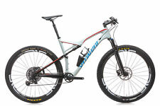 2017 Specialized Epic FSR Comp Carbon World Cup 29 Mountain Bike X-Large ENVE