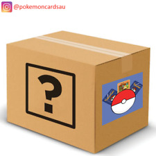 Pokemon Mystery Pack | PSA | Ultra Rare | Booster | Sleeves | Tracking