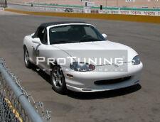 Mazda MX5 Spoiler LOWER BUMPER LIP Chin Splitter