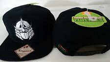 TMNT Shredder Teenage Mutant Ninja Turtles Snap Back Hat Nwt