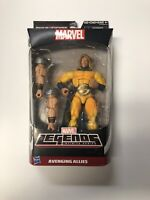 Marvel Legends Sentry Build A Figure The Allfather (2015)