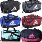 Adidas Defender II Duffel Bag Travel New Men Women Unisex Gym Sport Size S - L