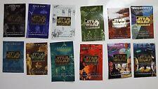 Star Wars CCG Rare Singles - $0.79 per card