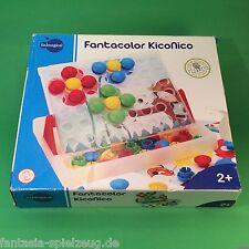 Fantacolor KicoNico. Farb Steckspiel für Kinder  #jl168