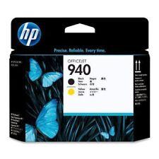 HP C4900A - 940 Black-yellow Printhead