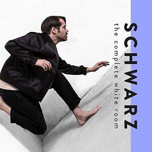 SCHWARZ - THE COMPLETE WHITE ROOM    CD NEU