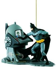 2007 Hallmark The Villain Database Batman The Caped Crusader