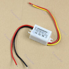 12V Step Down To 3V 3A 15W  DC/DC ConverterPower Supply Module New