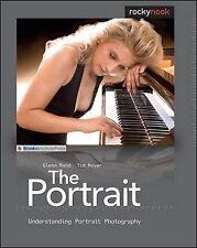 The Portrait: Understanding Portrait Photography, Good Condition Book, Glenn Ran