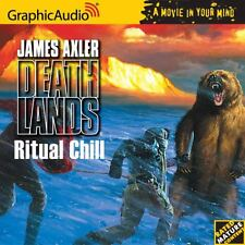 Deathlands 71 : Ritual Chill (2005, CD) FREE SHIPPING