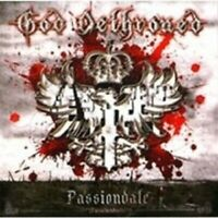 "GOD DETHRONED ""PASSIONDALE"" CD 10 TRACKS NEU"