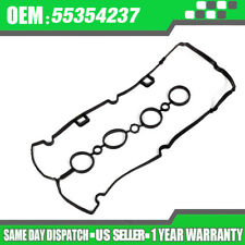 Valve Cover Gasket For 08-14 Chevrolet Cruze Sonic Aveo5 1.8L DOHC 55354237