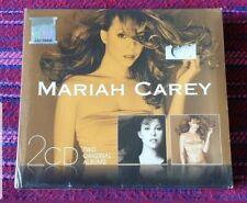 Mariah Carey ~ 2 of Mariah Carey ( Malaysia Press ) Cd