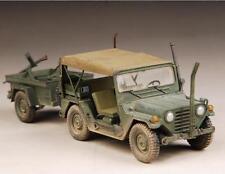Award Winner Built Tamiya 1/35 M151A2 MUTT Military Utility Tactical Truck