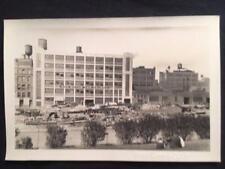 '27 Reo Motor Car Co. De Witt Clinton Park Manhattan New York City Old Photo T97