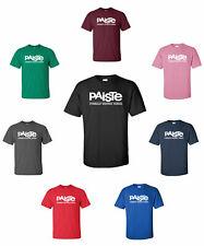 Paiste Cymbals Music Instrument T Shirt NEW Tee S M L XL