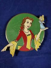 New ListingFantasy pin beauty and the beast christmas Belle and angel Le 50