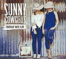 The Sunny Cowgirls - Here We Go [New CD] Australia - Import