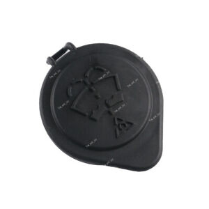 Windshield Washer Fluid Reservoir Cap Cover For BMW 1 3 5 Series E46 E81 E90 X5