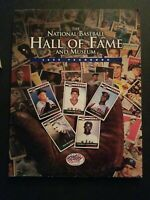 2000 NATIONAL BASEBALL HALL OF FAME AND MUSEUM YEARBOOK