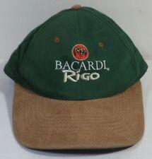 BACARDI RIGO HAT / JOCKEY