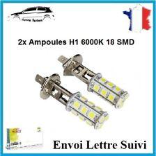 2x Ampoule H1 26 Led SMD Blanc 35w 6000K Xenon Lampe Feux Anti brouillard Tuning