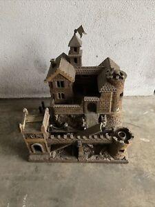 Alte Holz Ritterburg / Jugendstil