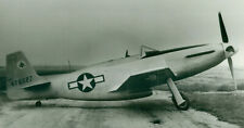 Resin XP-51J Mustang Nose Conversion for 1/48 Historical Models P-51H Kit