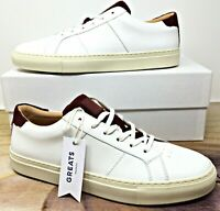 Greats The Royale Vintage Corduroy Men's Sneakers Made in Italy Size 9.5 RVCR425