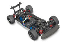 Traxxas 1/10 4-Tec 2.0 VXL Brushless AWD W/O Body RTR 83076-4 TRA83076-4