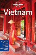 Lonely Planet Vietnam Paperback Travel Guides