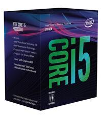 Cpu Intel Core I5-8600 Pmr03-904149