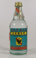 PRL) GEBER ALCOLE GIACOMO COSTA GENOVA VINTAGE COLLECTION COLLEZIONE 95°