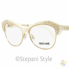2a6e45317fd Roberto Cavalli Metal Eyeglass Frames