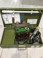 Military Geiger Counter Dosimeter DP-5V with SBM-20 STS-5 SI3bg Geiger tube