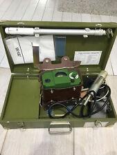 Military Geiger Counter Dosimeter Dp 5v With Sbm 20 Sts 5 Si3bg Geiger Tube