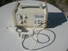 Purificateur ionisateur d'air Thermofonte SP 300, 90m3/h, testé, BE